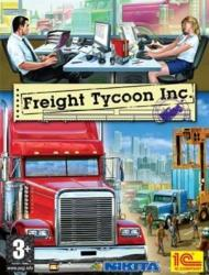 1C Company Freight Tycoon Inc. (PC)