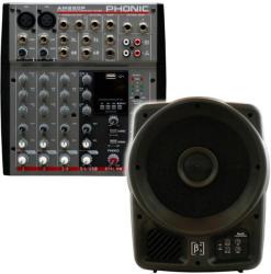 Voice-Kraft EA304