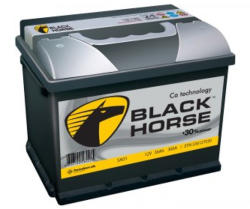 BLACK HORSE 50Аh 450EN