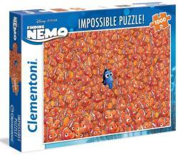 Clementoni Lehetetlen Puzzle - Némó nyomában 1000 db-os (39359)