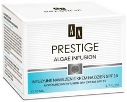 AA Prestige Algae Infusion hidratáló nappali arckrém SPF15 50ml