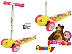 Smoby Masha and The Bear (750200)