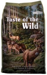Taste of the Wild Pine Forest Canine Formula 13kg