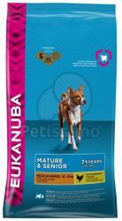 Eukanuba Mature & Senior Medium Breed 3kg