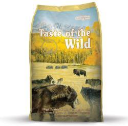 Taste of the Wild High Prairie Canine Formula 2x13kg