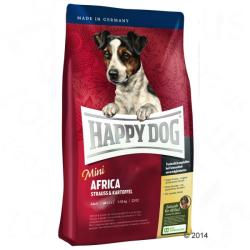 Happy Dog Mini Africa 2x4kg