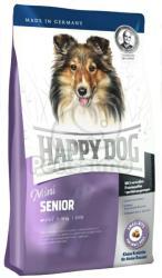 Happy Dog Mini Senior 3x4kg