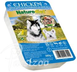 Naturdiet Chicken 390g
