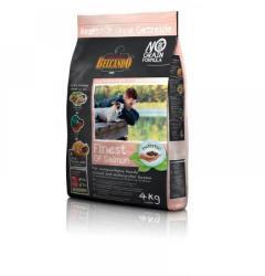 Belcando Finest Grain-Free Salmon 4kg