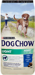 Dog Chow Adult Light 2x14kg