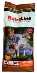 NutraLine Adult Medium 12,5kg