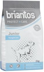 Briantos Junior Young & Care 2x14kg