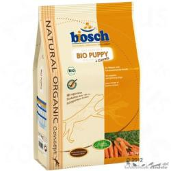 bosch Bio Puppy Carrots 750g