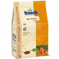 bosch Bio Puppy Carrots 2x11,5kg