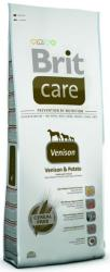 Brit Care - Venison Potato 3kg