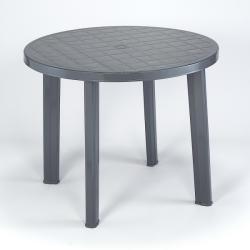 Tondo kerek asztal 90cm