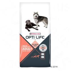 Versele-Laga Opti Life Maxi / Medium Adult Skin Care 12,5kg