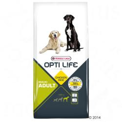 Versele-Laga Opti Life Maxi Adult 2x12,5kg