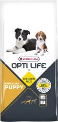 Versele-Laga Opti Life Medium Puppy 12,5kg