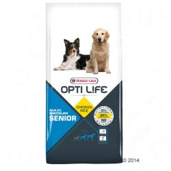 Versele-Laga Opti Life Maxi / Medium Senior 2x12,5kg