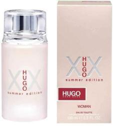 HUGO BOSS Hugo XX Summer Edition EDT 100ml