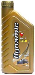 MOL Dynamic Star F 5W-30 (1L)