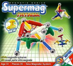 Supermag Tryron - 35db