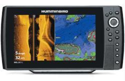 Humminbird Helix 10 SI GPS