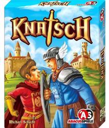 Abacus Spiele Knatsch