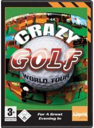 Liquid Games Crazy Golf World Tour (PC)