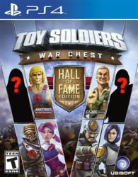 Ubisoft Toy Soldiers War Chest [Hall of Fame Edition] (PS4)