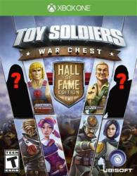 Ubisoft Toy Soldiers War Chest [Hall of Fame Edition] (Xbox One)