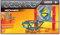 Geomag Mechanics - 154db