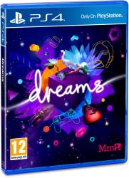 Sony Dreams (PS4)
