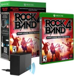 Mad Catz Rock Band 4 [Adapter Bundle] (Xbox One)