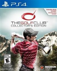 Maximum Games The Golf Club [Collector's Edition] (PS4)