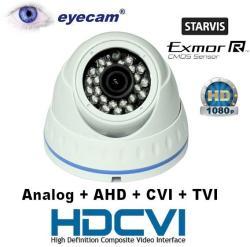 eyecam EC-AHDCVI4080