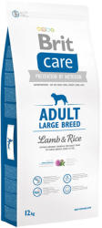 Brit Care Adult Large Breed - Lamb & Rice 2x12kg
