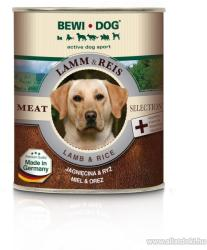 Bewi Dog Turkey & Duck 800g