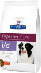 Hill's PD Canine i/d Low Fat 1,5kg