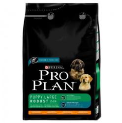 PRO PLAN OptiStart Large Robust Puppy 2x14kg