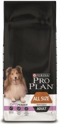 PRO PLAN OptiPower All Size Adult Performance 14 kg