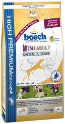 bosch Adult Mini Lamb & Rice 1kg