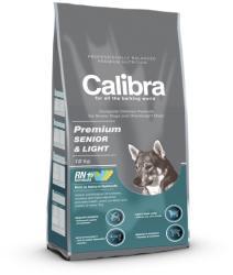 Calibra Premium Senior & Light 12kg