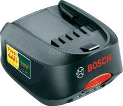 Bosch 18 V 1.5 Ah Li-Ion (1600Z00000)