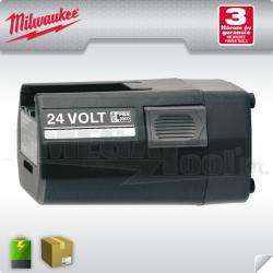 Milwaukee BXL 24 24V 2.4Ah NiCd (4932373560)