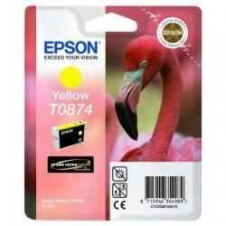 Epson T0874