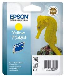 Epson T0484