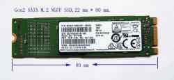 Samsung CM871A 256GB MZ-NTY256HDHP