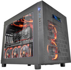 Thermaltake Core X5 Cube (CA-1E8-00M1WN-00)